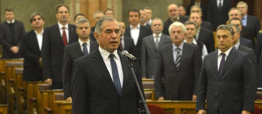 Lenkovics Barnabás az AB következő elnöke