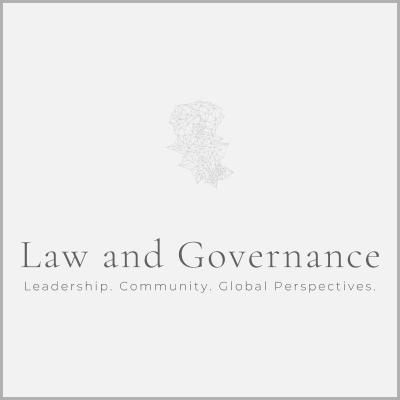 Jelentkezési határidő a LAW AND GOVERNANCE angol nyelvű posztgraduális képzéseinkre
